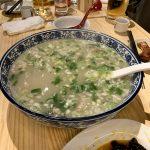 羊スープ2