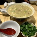羊スープ3